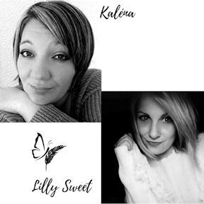 Lilly Sweet et Kalena