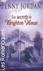 "Couverture du livre intitulé ""Les secrets de Brighton House (For better, for worse)"""