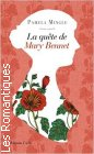 "Couverture du livre intitulé ""La quête de Mary Bennet (The pursuit of Mary Bennet)"""