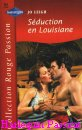 "Couverture du livre intitulé ""Séduction en Louisiane (One wicked night)"""